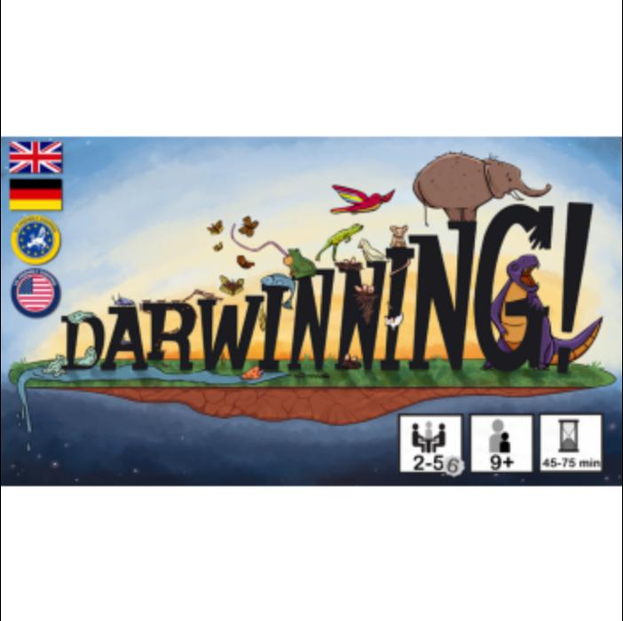 Darwinning - EN/DE