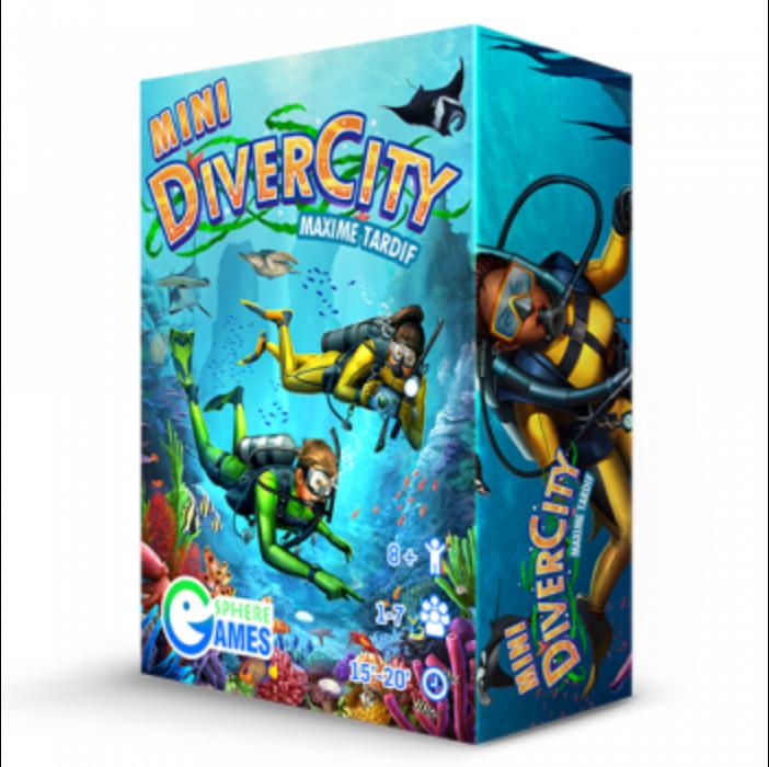 Mini DiverCity - EN