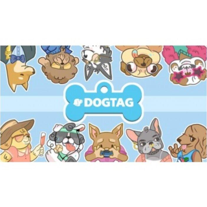 Dogtag - EN