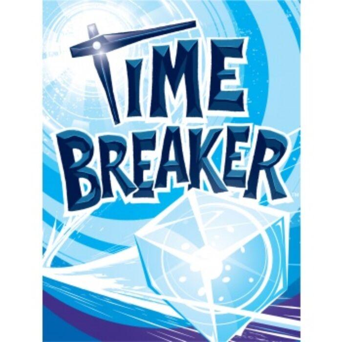 Time Breaker - EN