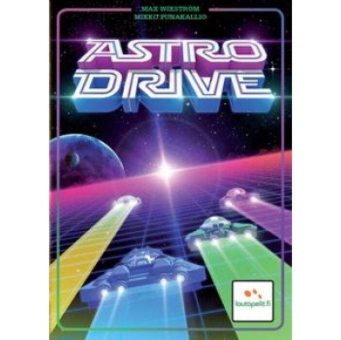 Astro Drive - EN