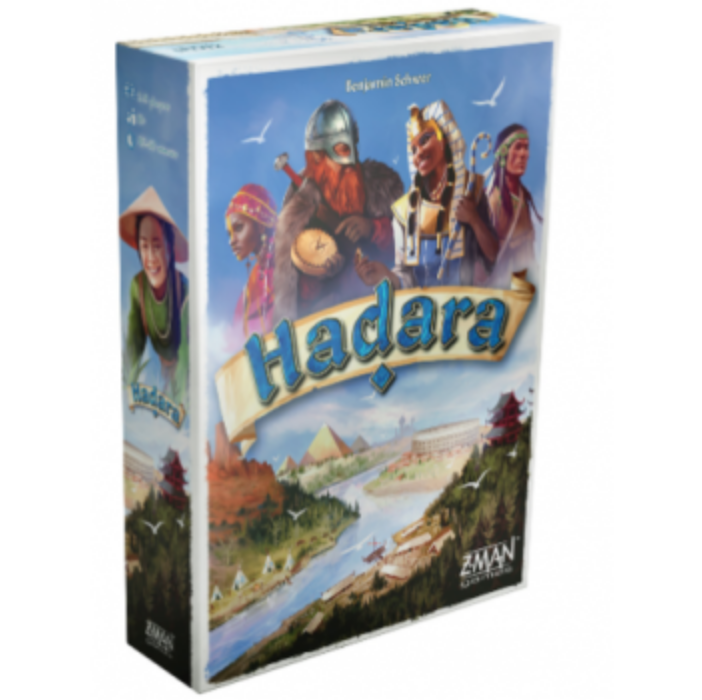 Hadara - EN