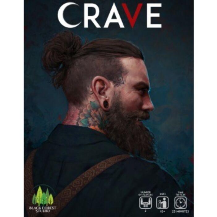 Crave - EN