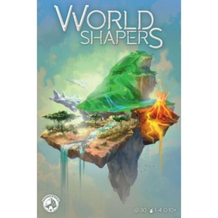 World Shapers - EN