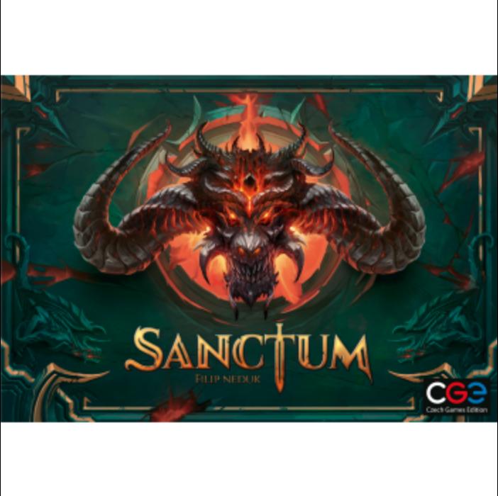 Sanctum - EN