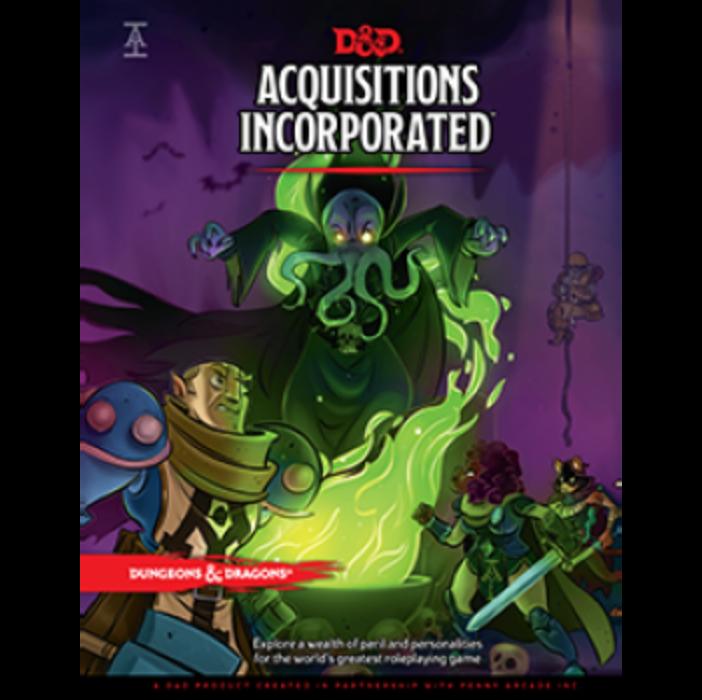 D&D - Acquisitions Incorporated - EN