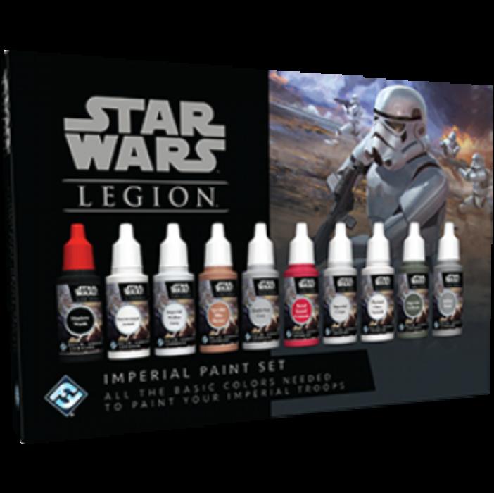 FFG - Star Wars Legion: Imperial Paint Set
