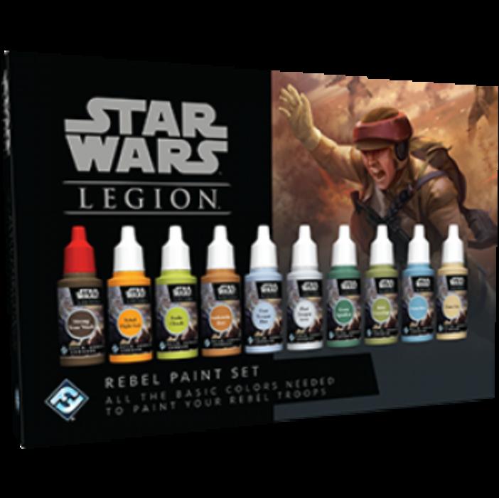 FFG - Star Wars Legion: Rebel Paint Set