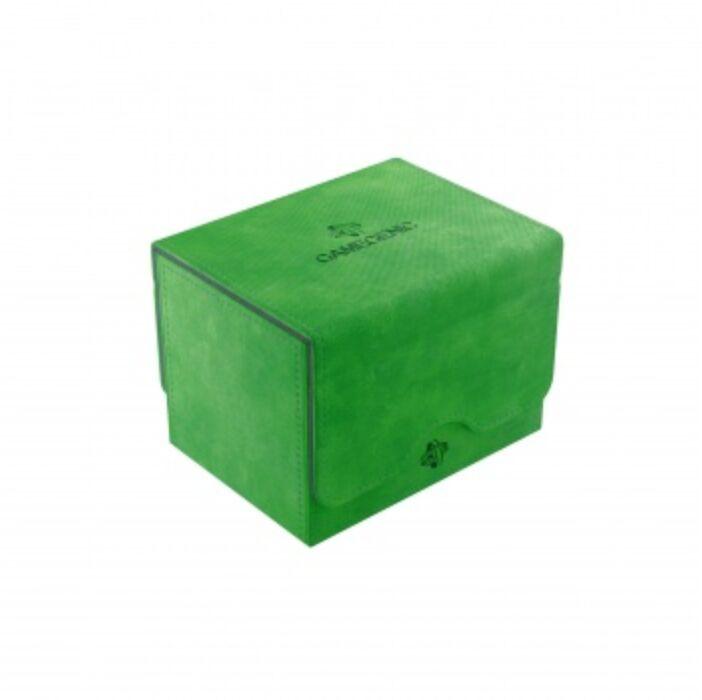 Gamegenic - Sidekick 100+ Convertible - Green