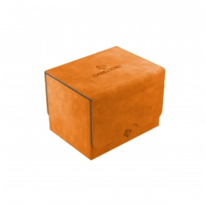 Gamegenic - Sidekick 100+ Convertible - Orange