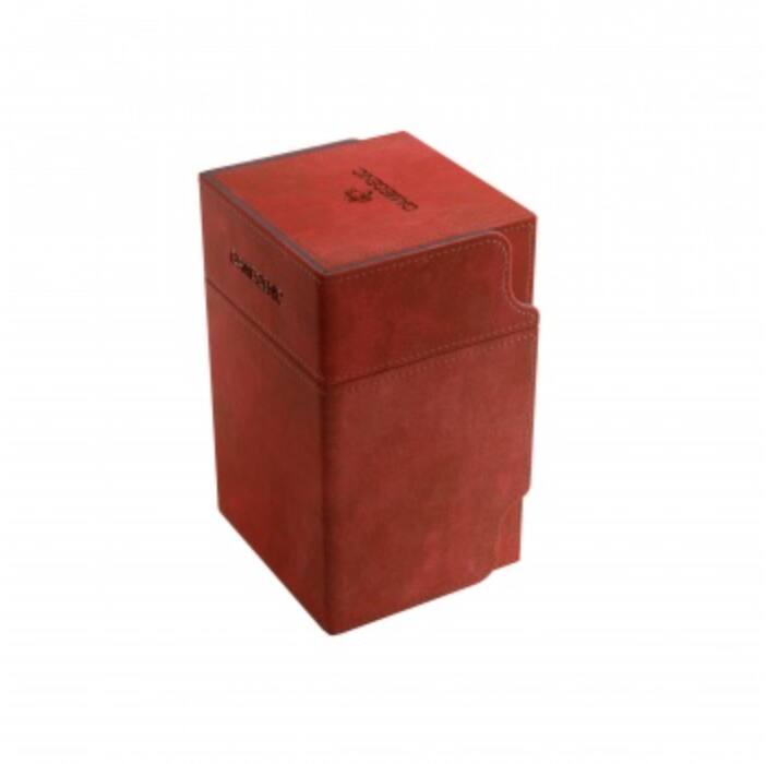 Gamegenic - Watchtower 100+ Convertible - Red