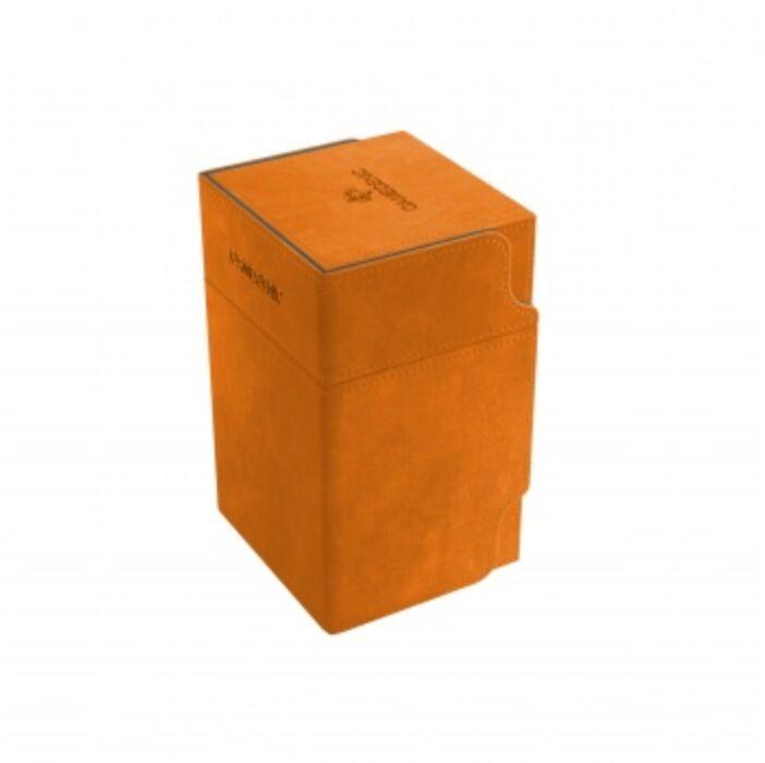 Gamegenic - Watchtower 100+ Convertible - Orange