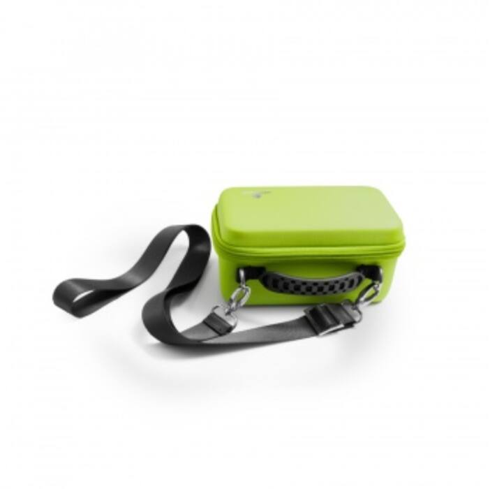 Gamegenic - Game Shell 250+ - Green