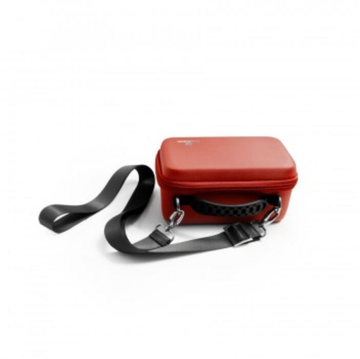 Gamegenic - Game Shell 250+ - Red