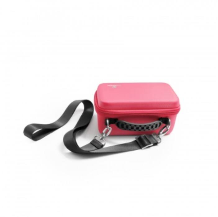 Gamegenic - Game Shell 250+ - Pink