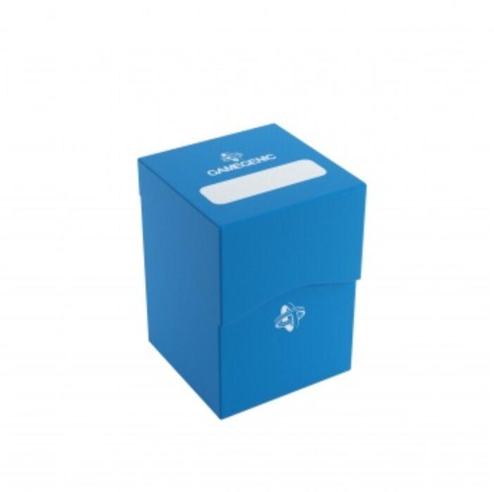 Gamegenic - Deck Holder 100+ Blue