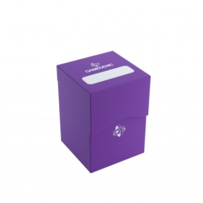 Gamegenic - Deck Holder 100+ Purple