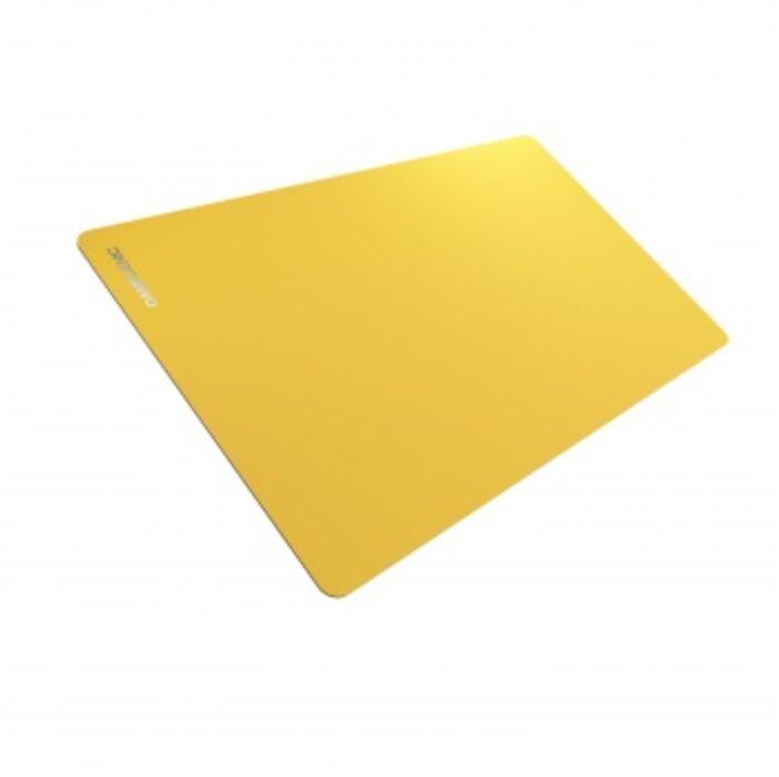 Gamegenic - Prime 2mm Playmat Yellow
