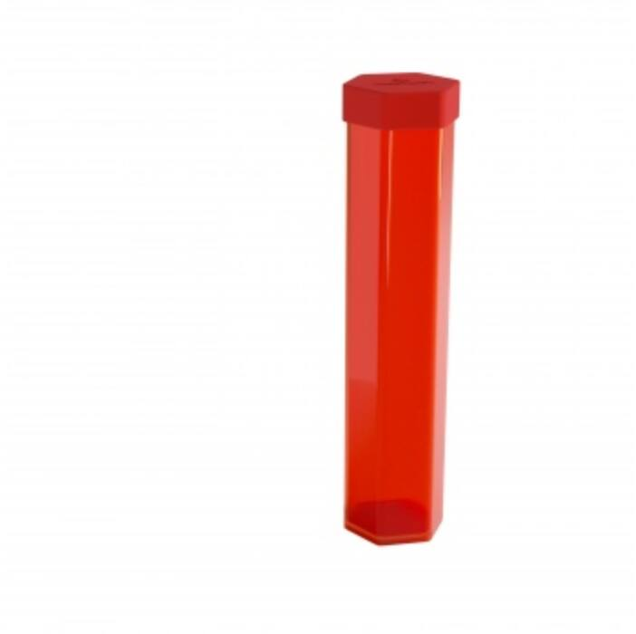 Gamegenic - Playmat Tube - Red