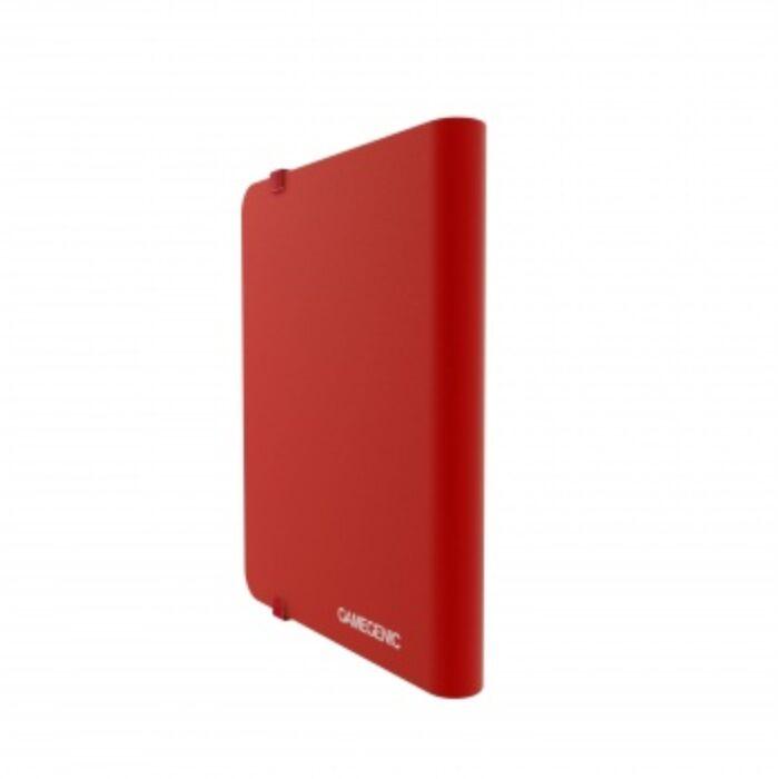 Gamegenic - Casual Album 8-Pocket Red