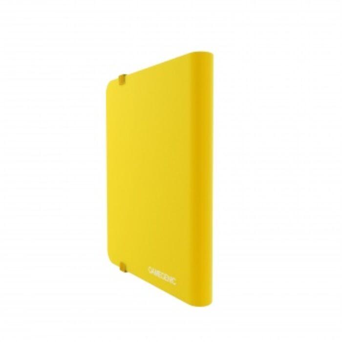 Gamegenic - Casual Album 8-Pocket Yellow