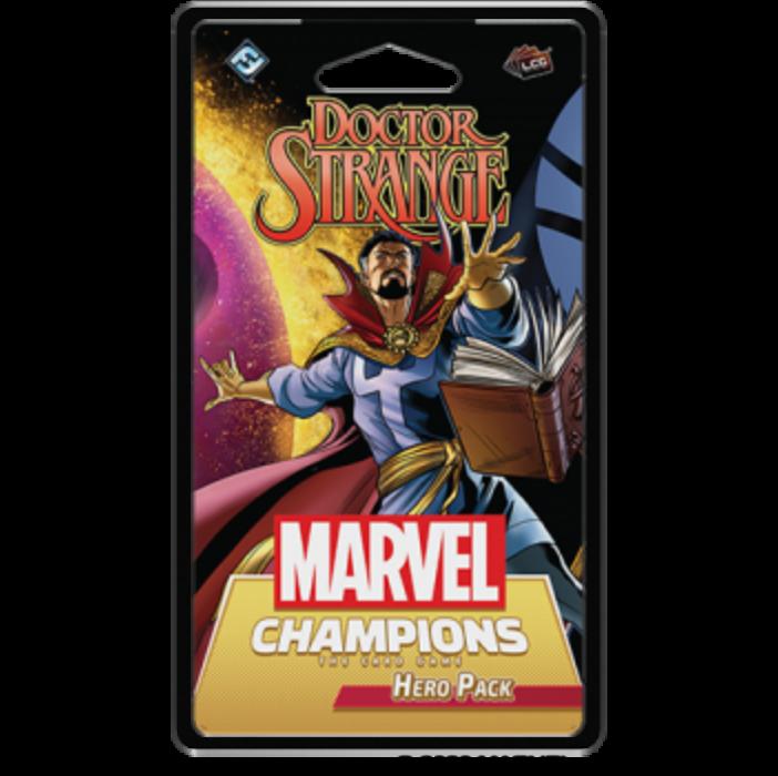 FFG - Marvel Champions: The Card Game - Doctor Strange - EN