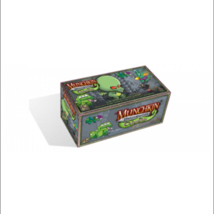 Munchkin Dungeon: Cthulhu Expansion - EN