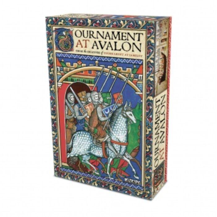 Tournament at Avalon - EN