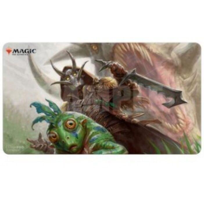 UP - Magic: The Gathering Ikoria: Lair of Behemoths Playmat V1
