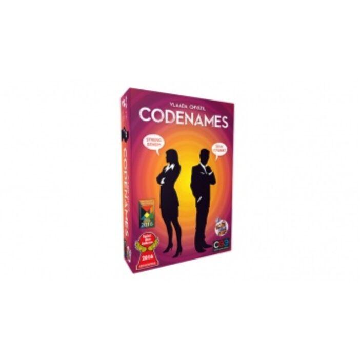 Codenames - DE