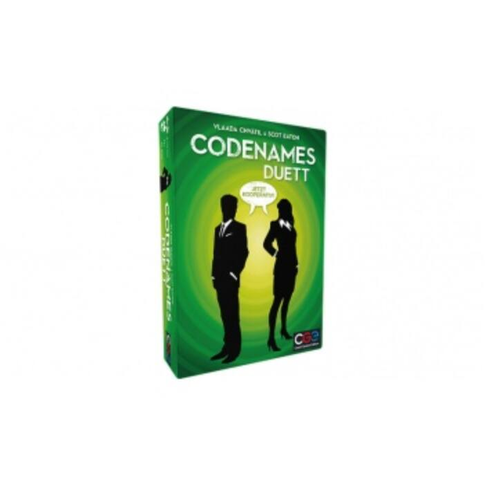 Codenames Duett - DE