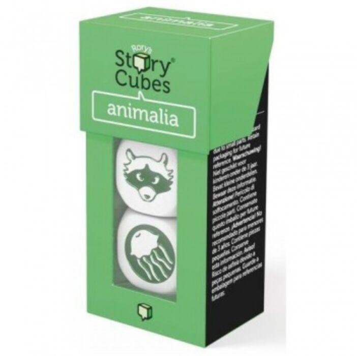 Rory's Story Cubes - Animalia - EN