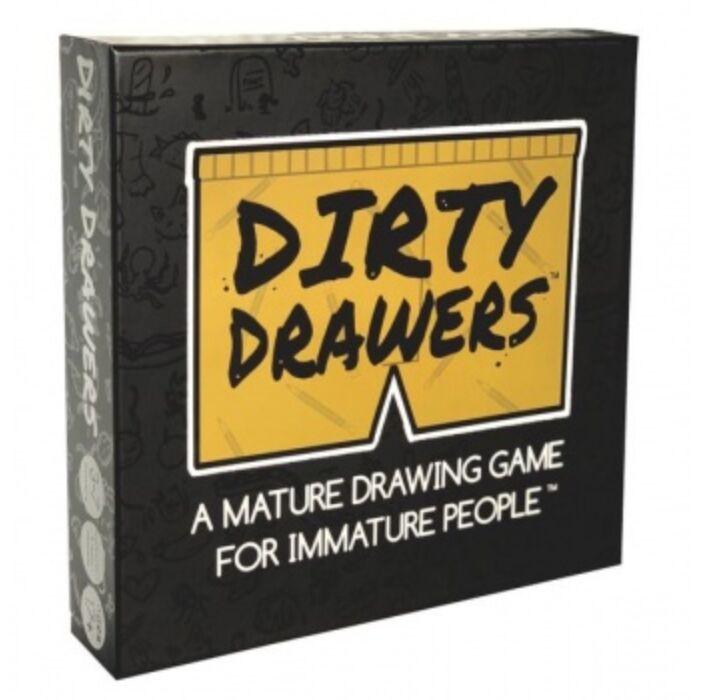 Dirty Drawers - EN