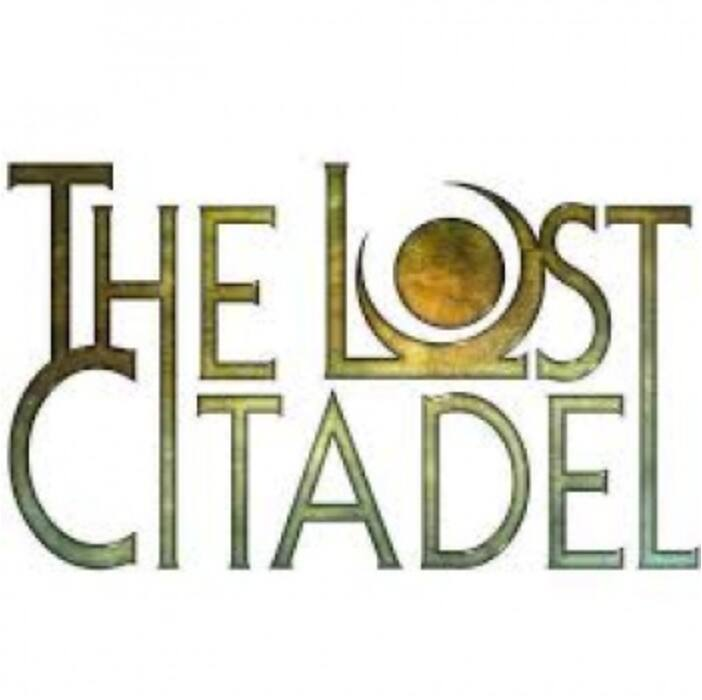 Lost Citadel Roleplaying: A Setting Sourcebook for 5E - EN