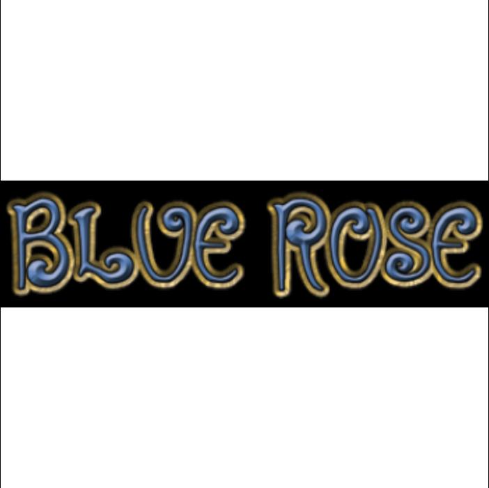 Blue Rose: Envoys of the Mounta - EN