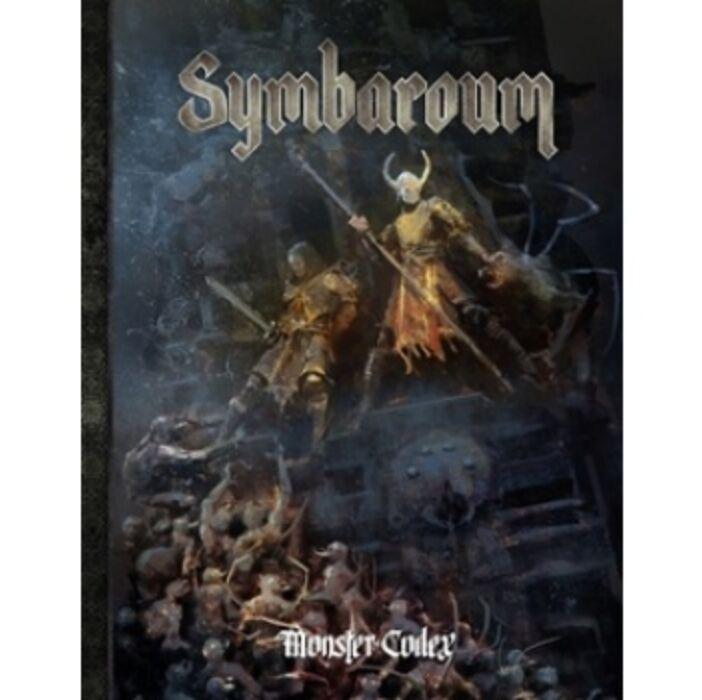 Symbaroum Monster Codex - EN