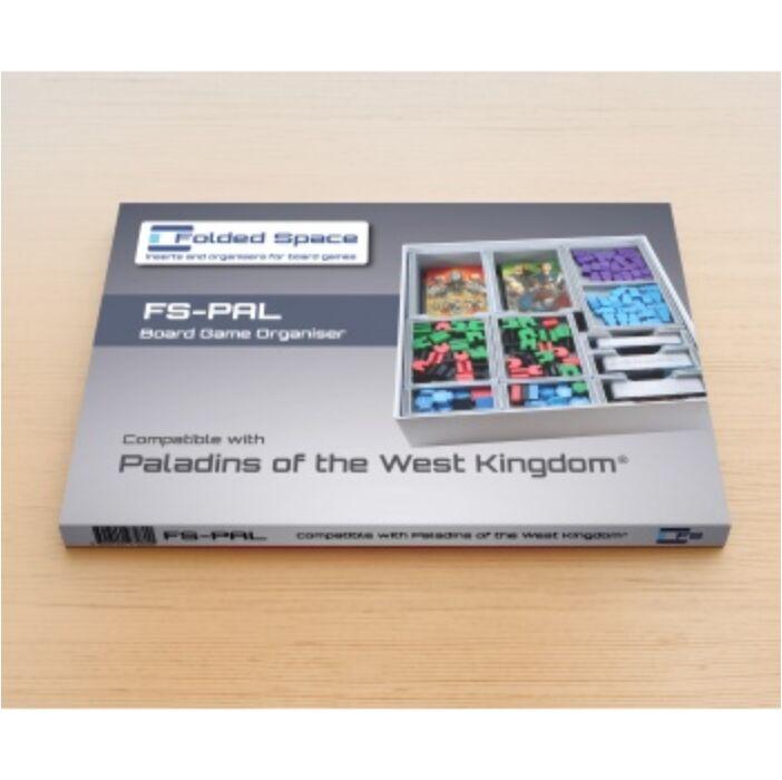 Paladins of the West Kingdom Insert