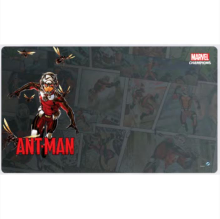 FFG - Marvel Champions: Ant-Man playmat