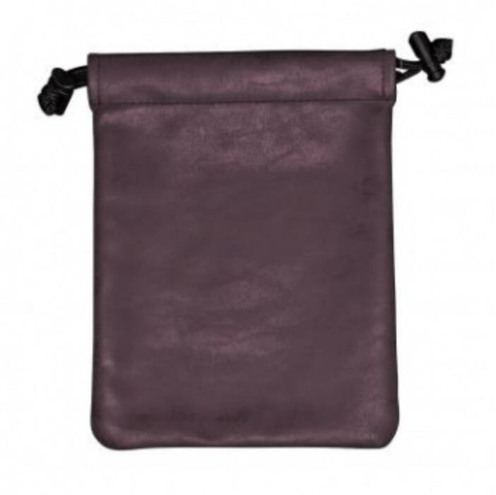 UP - Suede Collection Treasure Nest - Amethyst