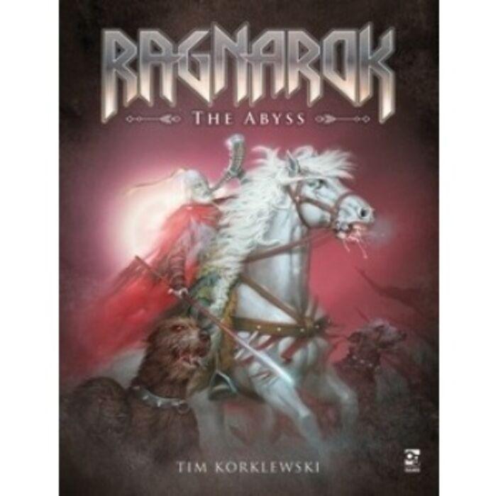 Ragnarok: The Abyss - EN