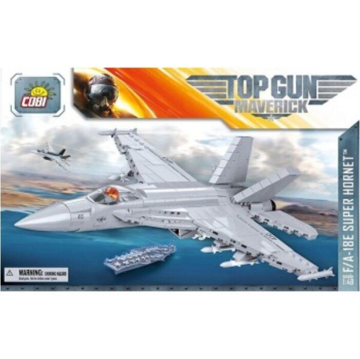Cobi - TOP GUN F/A-18E Super HornetScale 1:48
