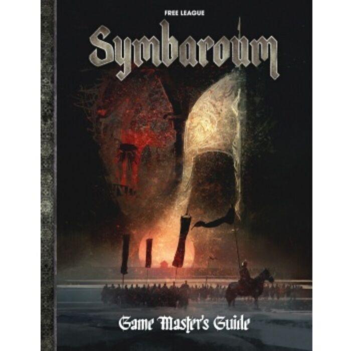Symbaroum RPG GM Guide - EN