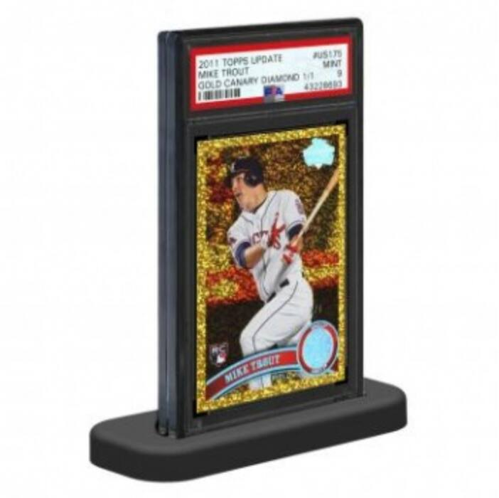 UP - PSA Graded Card Stand 10-pack