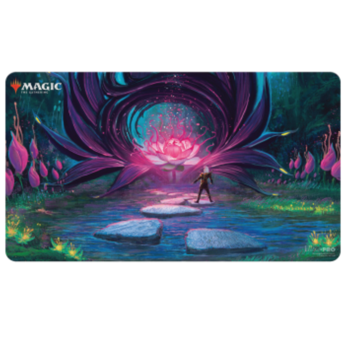 UP - Playmat for Magic The Gathering - Double Masters V1