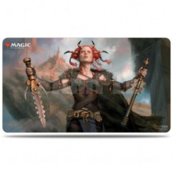 UP - Magic: The Gathering Commander Legends Playmat V2