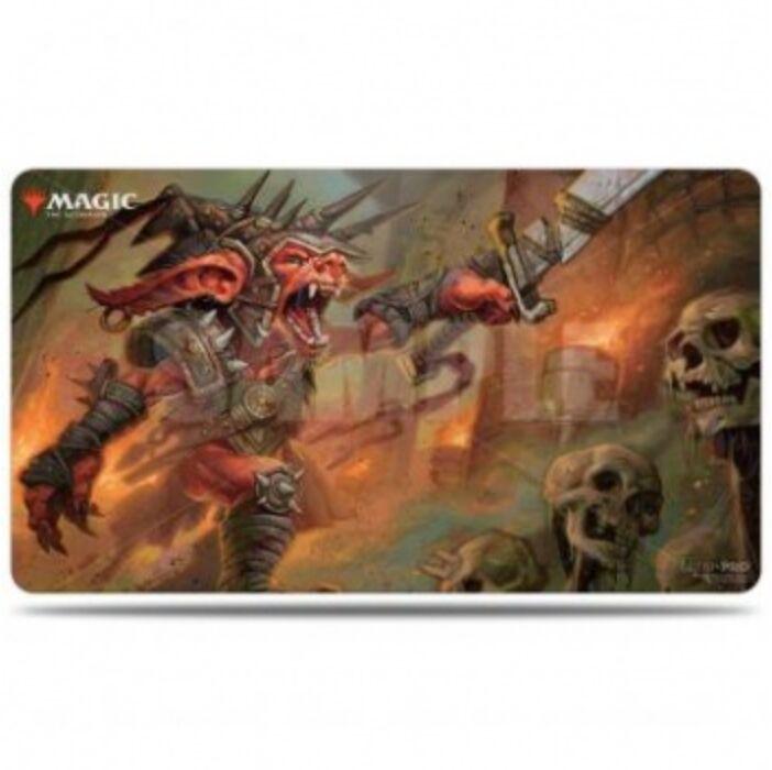 UP - Magic: The Gathering Commander Legends Playmat V5