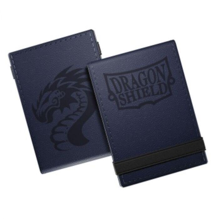Dragon Shield Life Ledger Midnight Blue