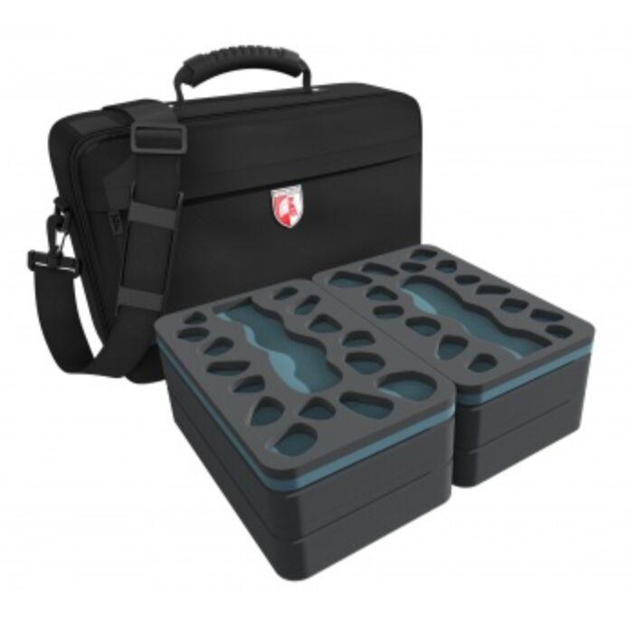 Feldherr MEDIUM bag for Dixit - 672 cards + accessories