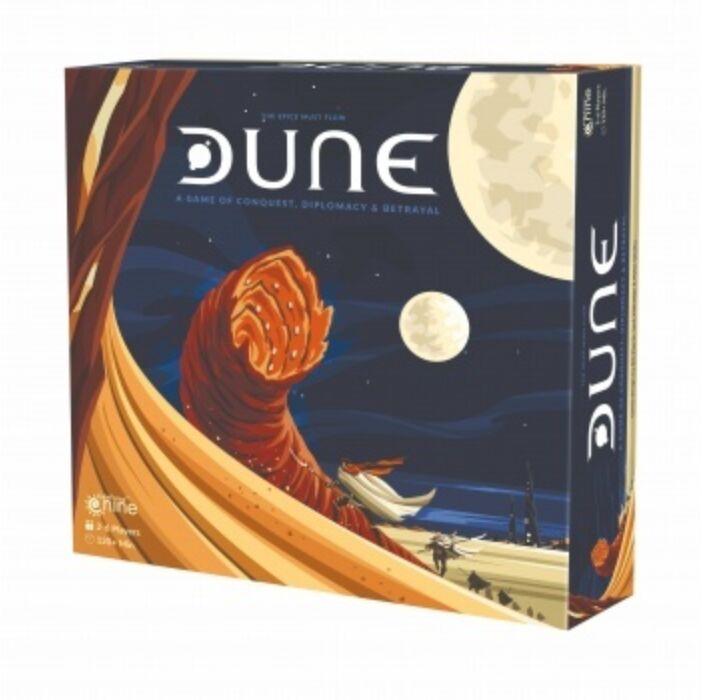 Dune - SP