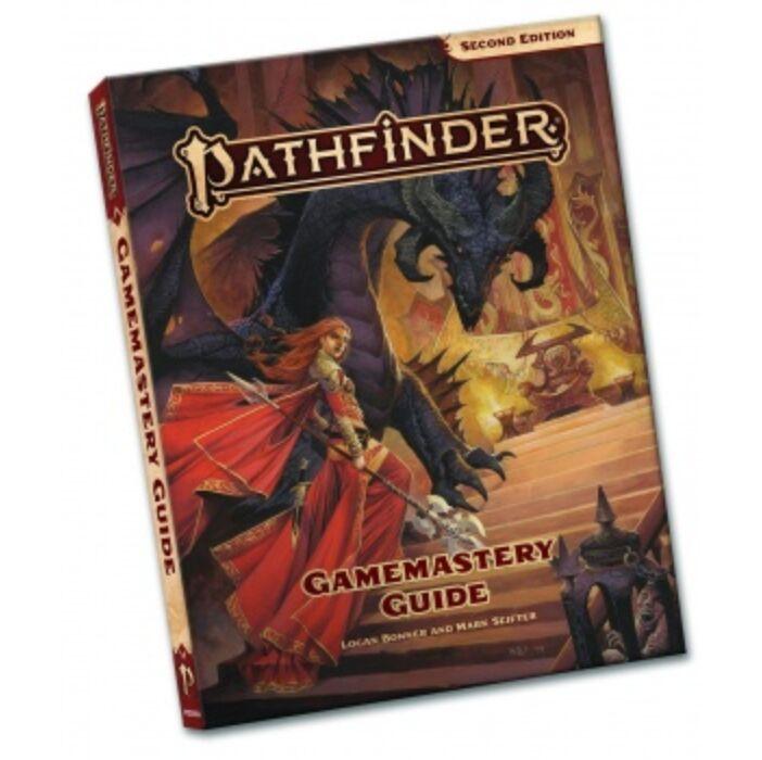 Pathfinder Gamemastery Guide - Pocket Edition - EN